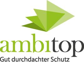 Ambitop Terrassendach Wildau